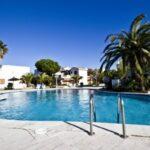 PUNTA PRIMA 2 с общим бассейном, пляж в 100м