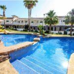 Апартамент в Rojales, Albamar для Краткосрочная аренда