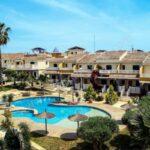 Апартамент 2 уровня Rojales для Краткосрочная аренда