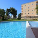 GOLDEN 2 Апартамент с общим бассейном. Пляж в 300м