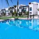 Апартамент в La Zenia  для Краткосрочная аренда