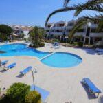 PUNTA PRIMA DUO общий бассейн, пляж в 100м