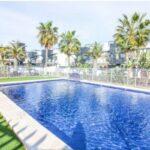 Апартаменты в Ла Зения с террасой  для Краткосрочная аренда