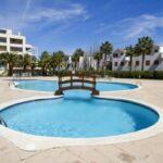 PUNTA PRIMA PLUS общий бассейн, пляж в 100м