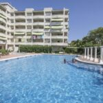 Апартаменты  в Салоу в 400 м от пляжа на 4-6 чел