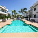 Апартамент в Gran Sol, Rojales для Краткосрочная аренда
