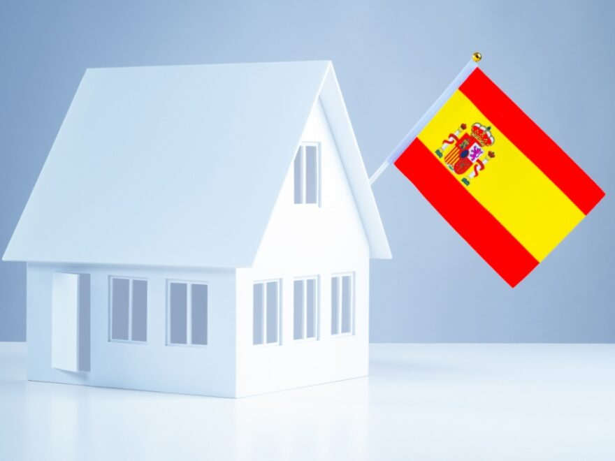 real estate in Spain